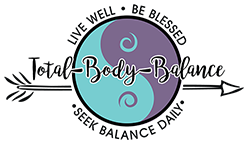 Massage Therapist in Brandon, FL – offering Relaxation, Deep Tissue and Sports Massage Logo